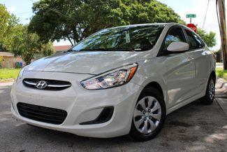 2017 Hyundai Accent SE in Miami, FL 33142