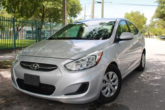 2017 Hyundai Accent SE in Miami, FL 33142