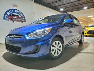 2017 Hyundai Accent SE in Miami, FL 33166
