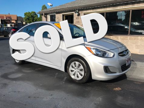 2017 Hyundai Accent Value Edition in , Wisconsin