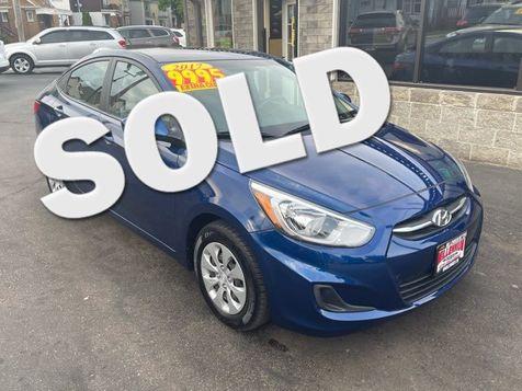 2017 Hyundai Accent SE in , Wisconsin