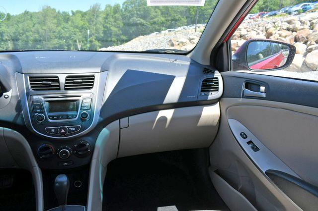 2017 Hyundai Accent Value Edition Naugatuck, Connecticut 12