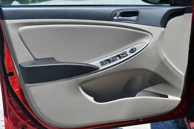 2017 Hyundai Accent Value Edition Naugatuck, Connecticut 13