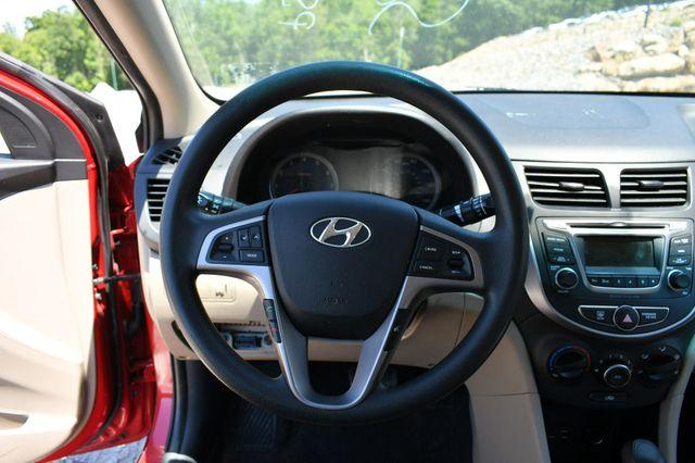 2017 Hyundai Accent Value Edition Naugatuck, Connecticut 14
