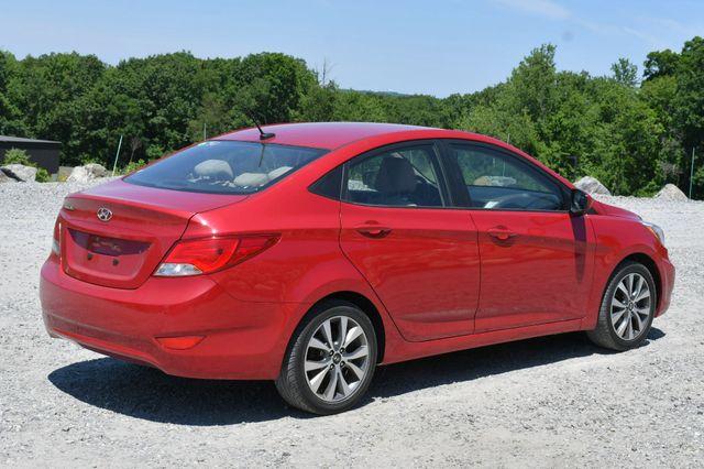 2017 Hyundai Accent Value Edition Naugatuck, Connecticut 6