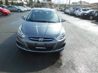 2017 Hyundai Accent SE New Windsor, New York 10