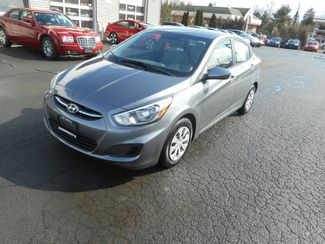 2017 Hyundai Accent SE New Windsor, New York 9