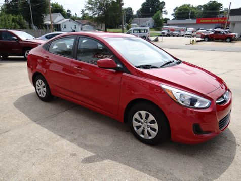 2017 Hyundai Accent SE | Paragould, Arkansas | Hoppe Auto Sales, Inc. in Paragould, Arkansas