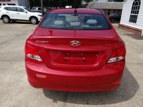 2017 Hyundai Accent SE   Paragould, Arkansas   Hoppe Auto Sales, Inc. in Paragould, Arkansas