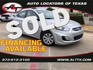 2017 Hyundai Accent SE | Plano, TX | Consign My Vehicle in  TX