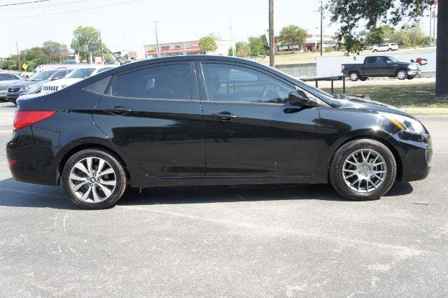 2017 Hyundai Accent Value Edition in San Antonio, TX 78233