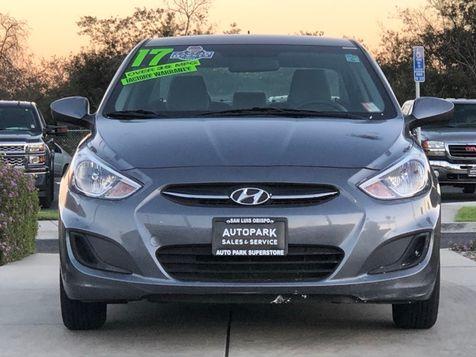 2017 Hyundai Accent SE | San Luis Obispo, CA | Auto Park Sales & Service in San Luis Obispo, CA