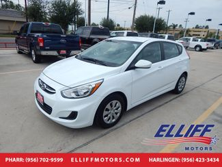 2017 Hyundai Accent SE in Harlingen, TX 78550