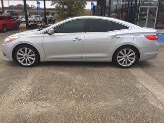 2017 Hyundai Azera Limited  city Louisiana  Billy Navarre Certified  in Lake Charles, Louisiana