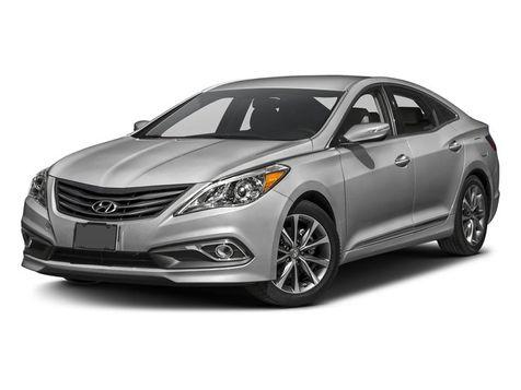 2017 Hyundai Azera Limited in Lake Charles, Louisiana