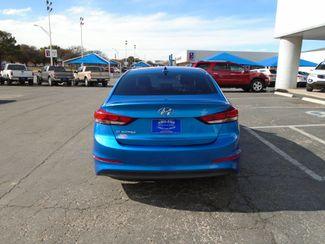 2017 Hyundai Elantra SE  Abilene TX  Abilene Used Car Sales  in Abilene, TX