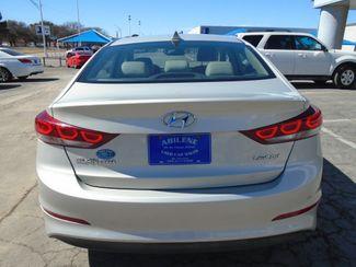2017 Hyundai Elantra Limited  Abilene TX  Abilene Used Car Sales  in Abilene, TX
