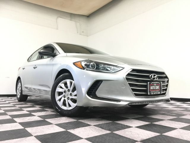 2017 Hyundai Elantra *Affordable Financing*   The Auto Cave in Addison