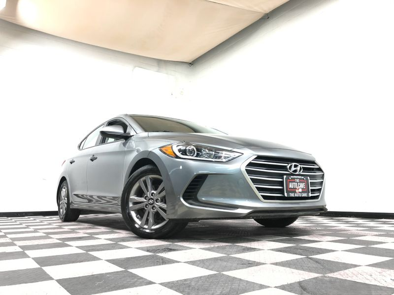 2017 Hyundai Elantra *Drive TODAY & Make PAYMENTS*   The Auto Cave in Addison