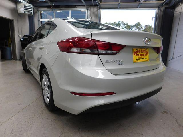 2017 Hyundai Elantra SE in Airport Motor Mile ( Metro Knoxville ), TN 37777