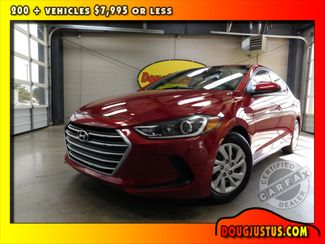 2017 Hyundai Elantra SE in Airport Motor Mile ( Metro Knoxville ), TN 37777