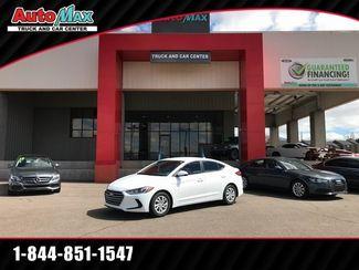 2017 Hyundai Elantra SE in Albuquerque, New Mexico 87109
