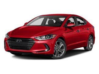 2017 Hyundai Elantra Limited in Albuquerque, New Mexico 87109