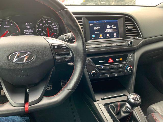 2017 Hyundai Elantra Sport in Amelia Island, FL 32034