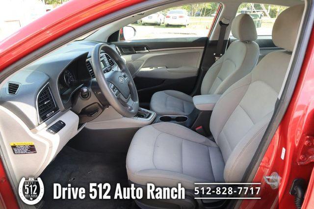 2017 Hyundai Elantra SE in Austin, TX 78745