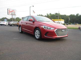 2017 Hyundai Elantra SE Batesville, Mississippi 2