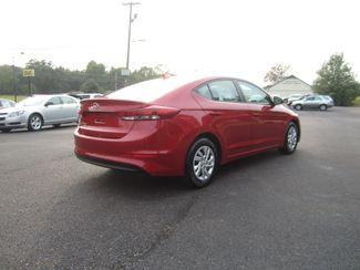 2017 Hyundai Elantra SE Batesville, Mississippi 4