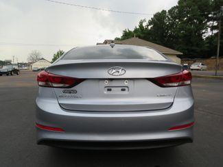 2017 Hyundai Elantra Limited Batesville, Mississippi 8