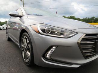 2017 Hyundai Elantra Limited Batesville, Mississippi 9