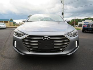 2017 Hyundai Elantra Limited Batesville, Mississippi 7