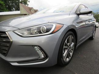 2017 Hyundai Elantra Limited Batesville, Mississippi 10
