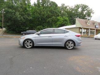 2017 Hyundai Elantra Limited Batesville, Mississippi