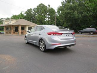 2017 Hyundai Elantra Limited Batesville, Mississippi 6