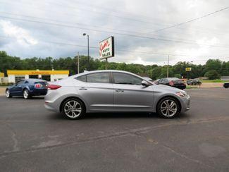 2017 Hyundai Elantra Limited Batesville, Mississippi 1