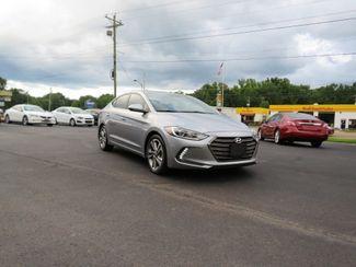 2017 Hyundai Elantra Limited Batesville, Mississippi 3