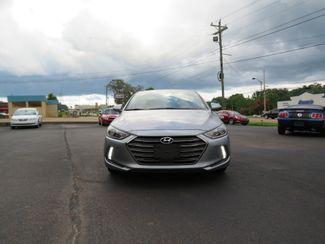 2017 Hyundai Elantra Limited Batesville, Mississippi 4