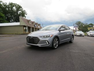 2017 Hyundai Elantra Limited Batesville, Mississippi 2