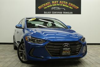2017 Hyundai Elantra Limited in Bedford, OH 44146