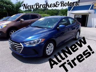 2017 Hyundai Elantra SE in Bentleyville, Pennsylvania 15314