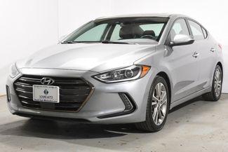 2017 Hyundai Elantra Limited in Branford, CT 06405