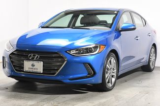 2017 Hyundai Elantra Limited w/Navigation in Branford, CT 06405