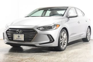 2017 Hyundai Elantra Limited Ultimate in Branford, CT 06405