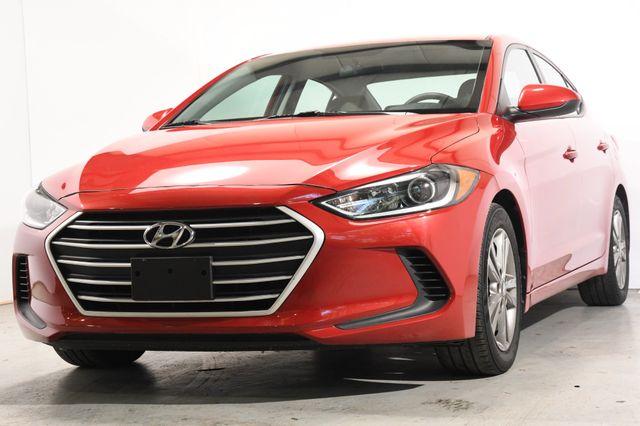 2017 Hyundai Elantra SE w/ Tech