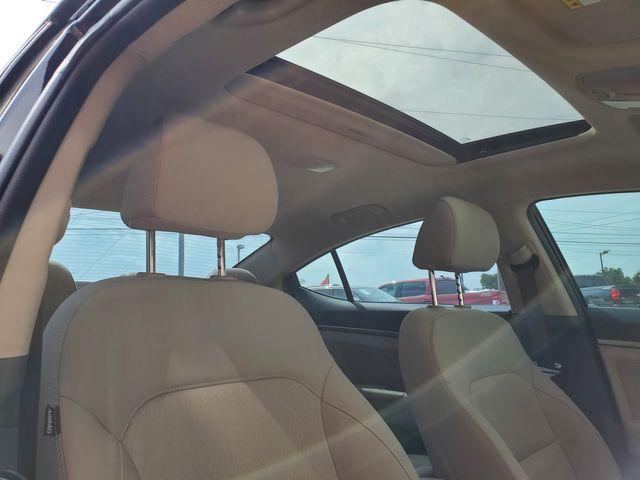 2017 Hyundai Elantra Value Edition in Brownsville, TX 78521