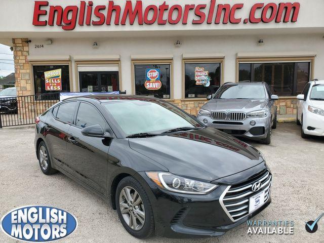 2017 Hyundai Elantra SE in Brownsville, TX 78521