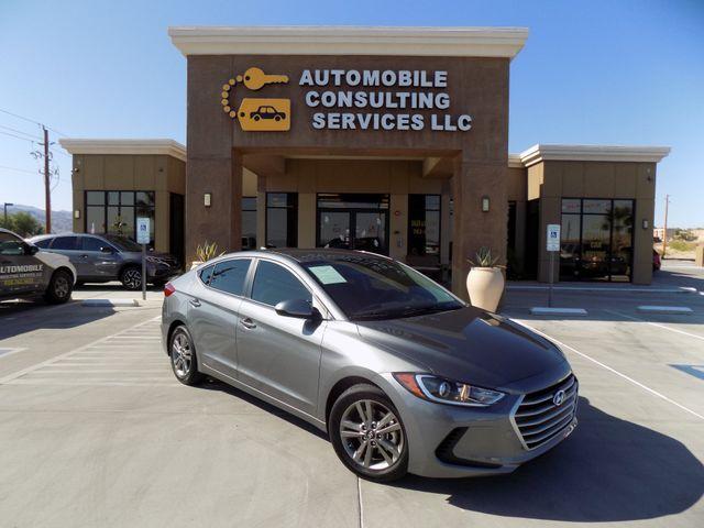 2017 Hyundai Elantra SE in Bullhead City, AZ 86442-6452